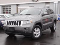 Priced below Market! CarFax One Owner! This 2012 Jeep