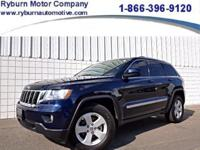 *If the Jeep Grand Cherokee is more your style, then