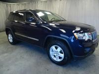 Come see this 2012 Jeep Grand Cherokee Laredo. Its