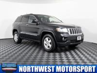 Two Owner 4x4 SUV with Power Options!  Options:  Tinted