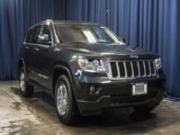 Clean Carfax 4x4 SUV with Power Driver Seat!  Options: