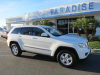 Options:  2012 Jeep Grand Cherokee 4Wd 4Dr Laredo|4