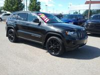 You can find this 2012 Jeep Grand Cherokee Laredo and