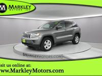 Our Carfax Accident-Free One Owner 2012 Jeep Grand