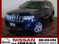 2012 Jeep Grand Cherokee Limited 4 X 4 Sport Utility