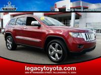Grand Cherokee Overland Summit, 4D Sport Utility, 3.6L
