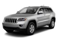 CARFAX 1-Owner, ONLY 44,210 Miles! Overland trim. Nav
