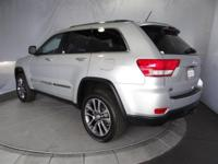 Options:  2012 Jeep Grand Cherokee Overland 4Wd|Bright