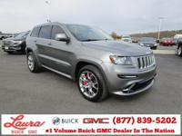 Recent Trade! SRT8 6.4 V8 Hemi 4x4. Navigation System,