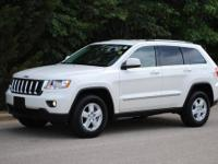 2012 JEEP Grand Cherokee SUV 4WD 4dr Laredo Our