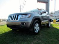 Just in -2012 Jeep Grand Cherokee Laredo 4X4 in Mineral