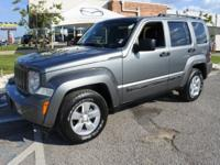Check out this 2012 Jeep Liberty Sport only @ Sandy