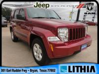 2012 Jeep Liberty 4dr 4x2 Sport Sport Our Location is: