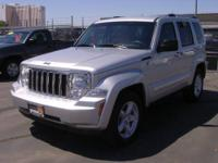 2012 Jeep Liberty 4dr 4x4 Limited Edition Limited