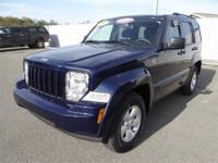 2012 Jeep Liberty 4dr 4x4 Sport Sport Our Location is: