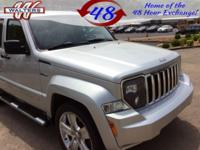 You can find this 2012 Jeep Liberty Limited Jet and
