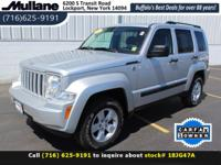 New Price! CARFAX One-Owner. Clean CARFAX. 4WD.