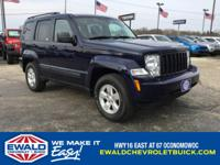New Price! 2012 Jeep Liberty Sport **CLEAN AUTOCHECK