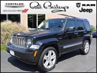 4WD, all power, heated leather, satellite radio,