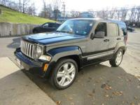This 2012 Jeep offered at Certicare Huntington. The