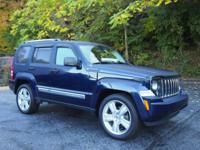 **PRICE DROP!!**2012 Jeep Liberty Limited Jet
