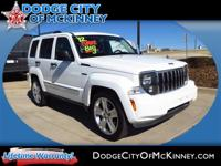 Treat yourself to a test drive in the 2012 Jeep