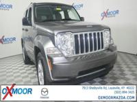 New Price! 2012 Jeep Liberty Limited VEHICLE DETAILED,