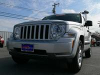 2012 JEEP LIBERTY SP WAGON Sport 4X4 Our Location is: