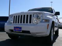 2012 JEEP LIBERTY SP WAGON Sport Our Location is: All