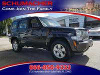 Options:  2012 Jeep Liberty Limited| |Advanced