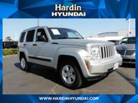 *This 2012 Jeep Liberty will sell fast *Satellite
