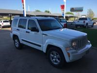 We are excited to offer this 2012 Jeep Liberty. When