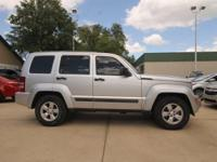 Options:  2012 Jeep Liberty Sport|Sweet Jeep Liberty On