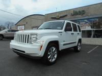 Dare to compare! Load your family into the 2012 Jeep