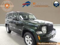 Make an offer on the 2012 Jeep Liberty Sport 4x4!!