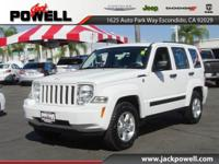 Jeep CERTIFIED... Includes a CARFAX buyback