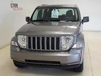 Options:  2012 Jeep Liberty Sport 4X4|Features Include