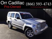 2012 Jeep Liberty Sport Our Location is: Orr Preowned