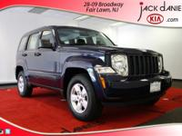 Exterior Color: blue, Body: SUV, Engine: 3.7L V6 12V