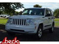 Exterior Color: white, Body: SUV, Engine: 3.7L V6 12V