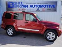 2012 Jeep Liberty Sport Utility Limited Our Location