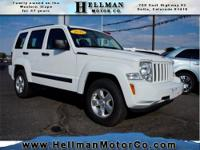 2012 Jeep Liberty Sport Utility Sport Our Location is: