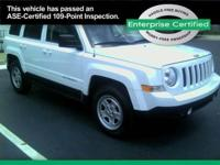 2012 Jeep Patriot FWD 4dr Sport FWD 4dr Sport Our