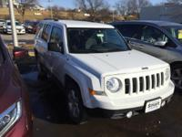 This 2012 Jeep Patriot Sport is offered to you for sale