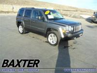 Superb Condition, CARFAX 1-Owner, Jeep Certified, ONLY
