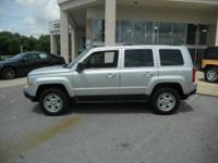 Manager's Special! 4WD and Dark Slate Gray w/Premium