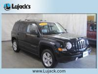 This 2012 Jeep Patriot Limited is provided to you for
