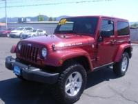 CARFAX 1-Owner, Jeep Certified, ONLY 6,706 Miles! Alloy
