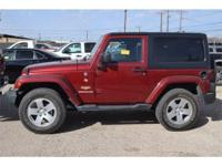 Hot Seats, Running Boards, Heated Mirrors, 4x4,