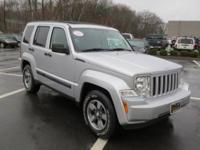 Jeep Certified, 2D Sport Utility, 5-Speed Automatic,